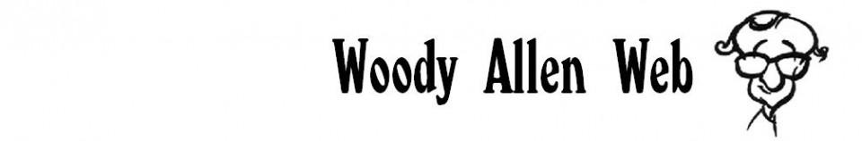 Woody Allen Web